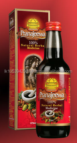 Free Shipping The Sethsuwa Pranajeewa Miracle Oil 100% Natural Herbal Medicine Wonder Drug