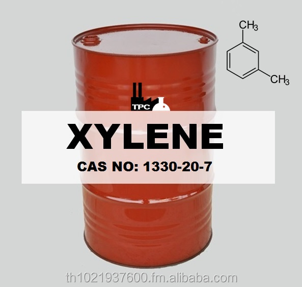Xylene - Ethyl Benzene IN New drum, ISOtank, ECO Drum mix xylene solvent