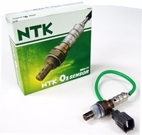NTK Auto Oxygen Sensor for REGIUSACE van TRH211K Until Aug 2010 rear side