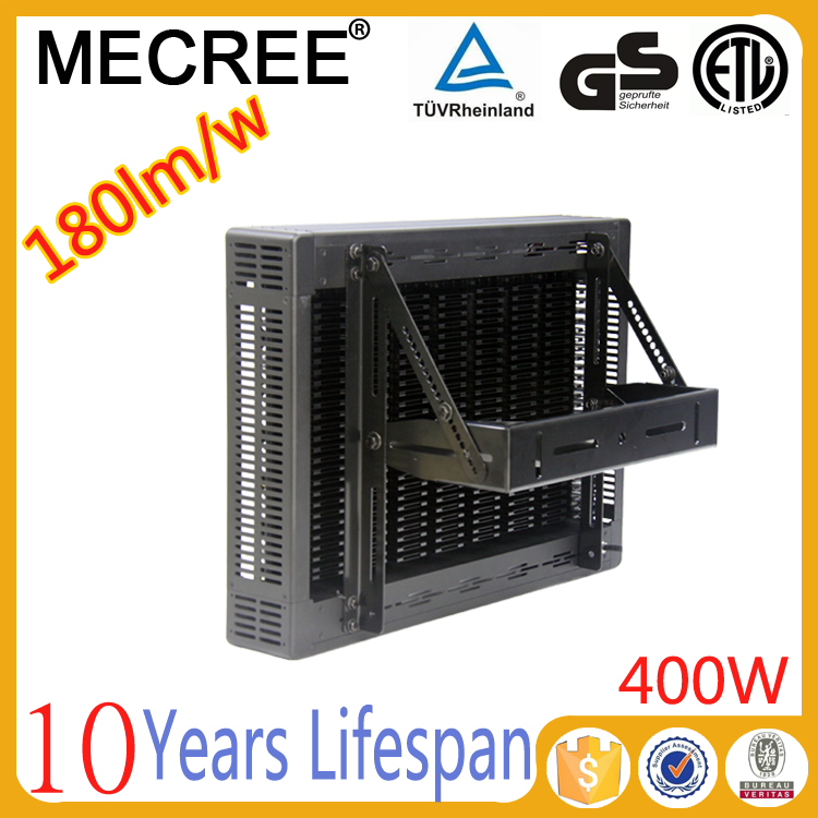 5 Years warranty outdoor high power 100w 200w 400w 500w led floodlight