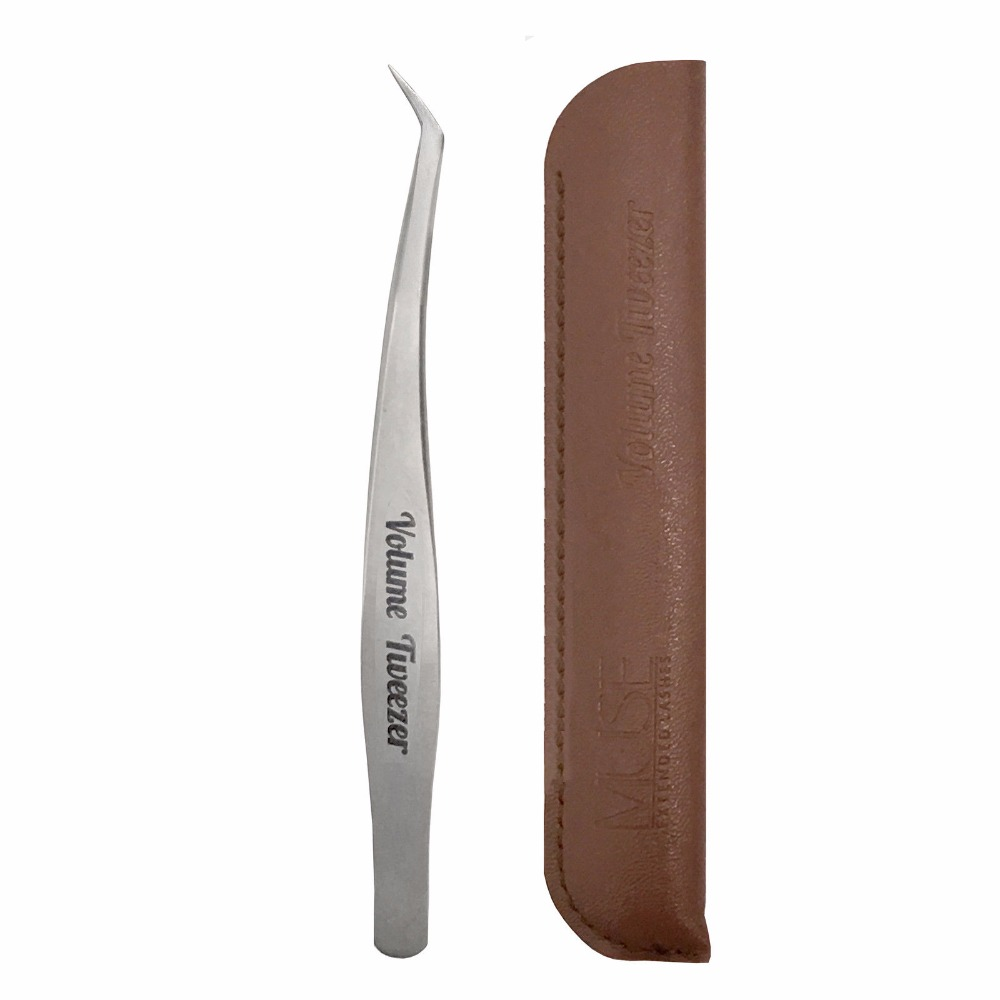 MUSE Extended Lashes Volume Tweezer XD Russian Volume Lashes Precision Tip