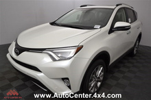 2016 Toyota RAV4 AWD LIMITED - READY FOR EXPORT