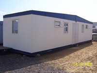 Porta Cabins Portable Houses Movable Offices Rooms Mess Hall kitchen Ablution Mosque security Storage Dammam Saudi