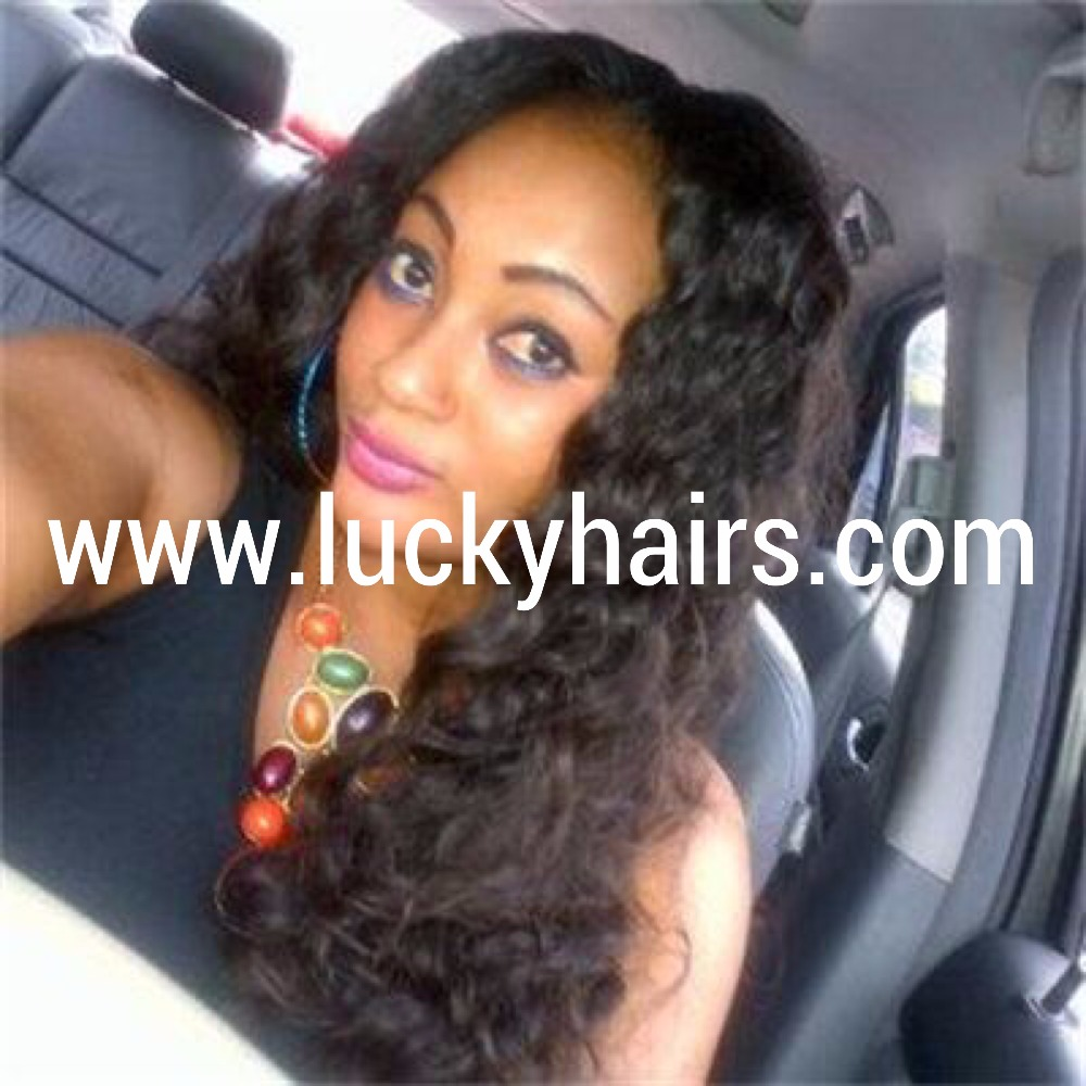Wholesale Cheap Natural Hair Bundles Human Hair Virgin Peruvian Human Hair