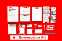 Made in Japan: Emergency First Aid Kit for Disaster
