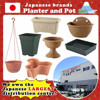 Colorful and Simple one row potato planter for vagetable gardening , planter plate or pot plate also available
