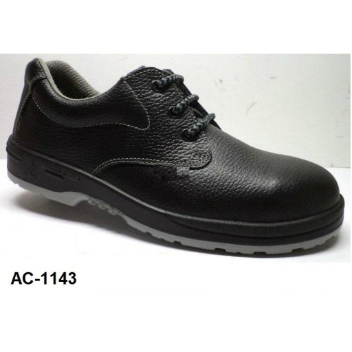 Allen Cooper Doube density Shoes