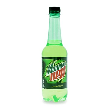 Whole sale carbonated soft drink- MOUNTAIN DEW