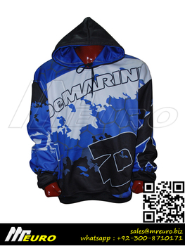 Custom Sublimation Sweatshirt