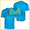 factory price good quality plain training t-shirt