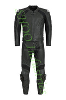 MOTORCYCLE MOTORBIKE RACING PIECES leather suit