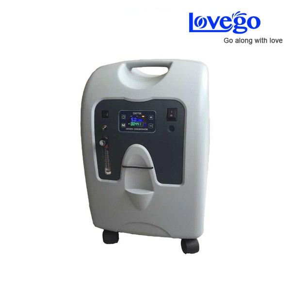 2014 china new 10LPM oxygen concentrators competetive price for sale