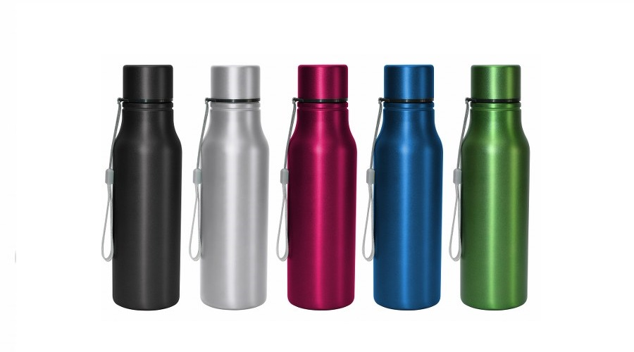 42402 Stainless Steel Bottle 750ml with personalised logo printing