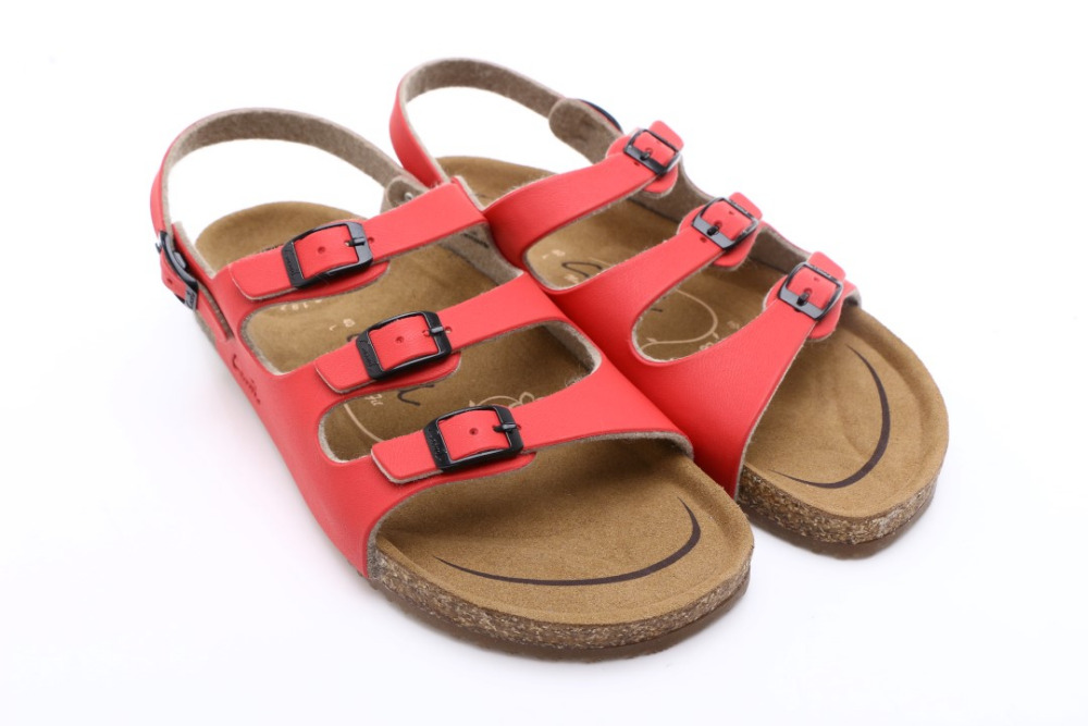 Trendy Sandal by Carvil Indonesia