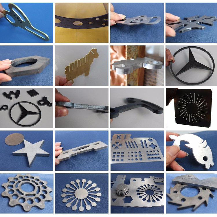 1000w laser cutting machine for sale cnc metal laser cutting machine for metal crafts cutting with good quality