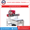 CNC Router 4 Axis 3D Engraver Machine for Engraving Use