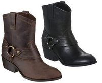 Top classic New Women leather Boot
