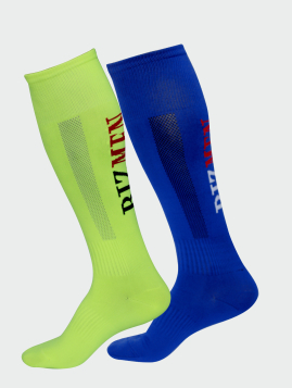 Bizman custom cotton men basketball sports socks