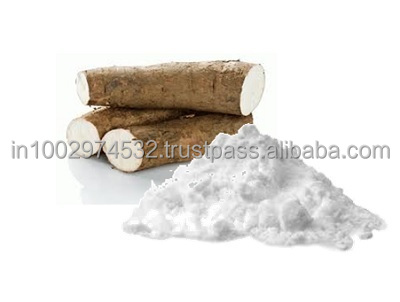 TAPIOCA STARCH HIGH QUALITY good food grade