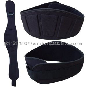 Fitness Neoprene Belts For Gym