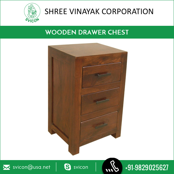 High Quality Home Furniture Wooden Drawer Chest with Multi Drawers
