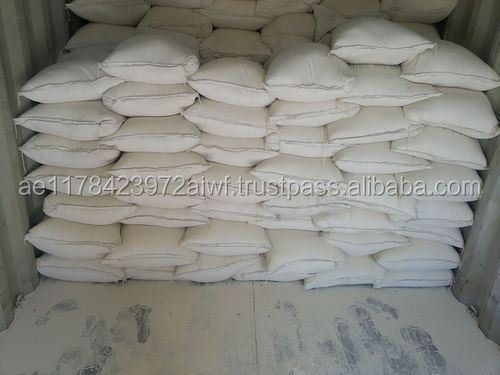 UAE origin raw gypsum
