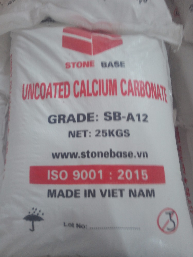 10 to 40 micron limestone powder CaCO3 with high standard for industrials