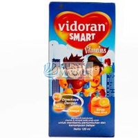 VIDORAN SMART PLUS 120ml
