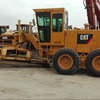 Used 140G Grader In Good Condition