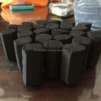 High Quality Coconut Charcoal Shisha