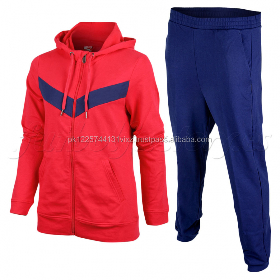 330gsm fleece sweatsuit for women/men