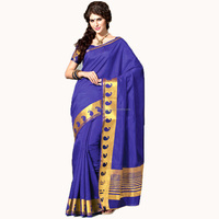 TRADITIONAL WEAR KANCHIPURAM SAREES