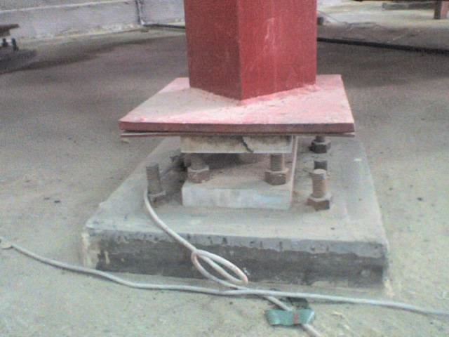 Tank and Hopper Weighting System