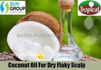 HIGH QUALITY TROPICAL EXTRA VIRGIN COCONUT OIL FROM SOUTH INDIA