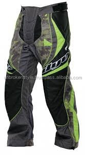 Sublimated Paintball Trouser/Sublimation Paintball Pants