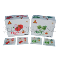 Fruit Gummy Jelly 18g