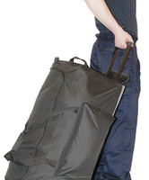 Travel Trolley Bag - Kitbag - Travel Bag