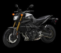 RACING MOTORCYCLE MADE IN THAILAND FZ09