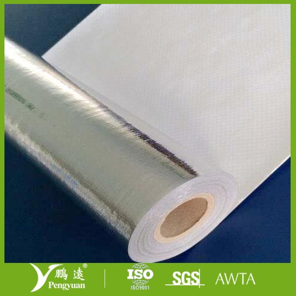 Heavy Duty Reflective Tape : Extra heavy duty reflective foil building membrane view