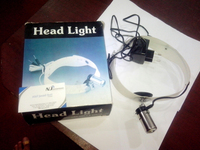 Medical Head Light ENT Diagnotic LED high quality light