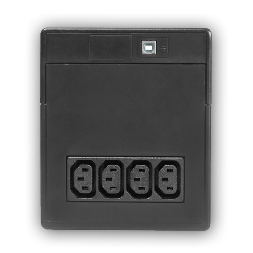 Riello Net Power 1000Va Uninterruptible Power System