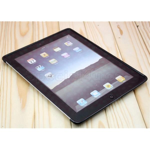 Durable Smart Cover Mate-Black