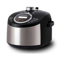 Sunhouse Electric Rice Cooker LJP-HE104GV/Cooking Appliances