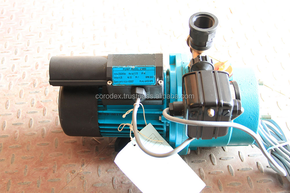 Stock for Sale - Submersible pump - Onga Pump Model JJ 400