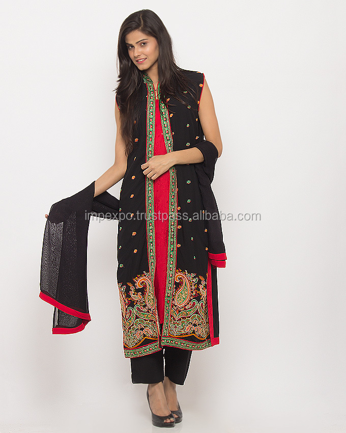Punjabi suit design picture / punjabi suit designer boutique