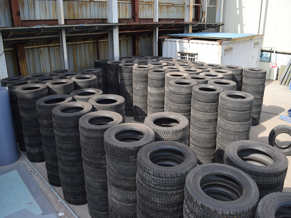 [Japanese Tire Brands] Used Passenger Car Tires Radial Type Airless (Tubeless), All Kinds of Japan Tires Lists