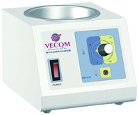 DEPY LADY TH 21 - Single Professional Wax Heater for Hair Removal by Vecom Beauty System