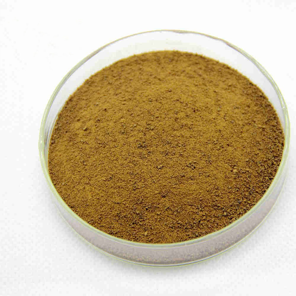 10:1 Natural Red Clover Extract 98%