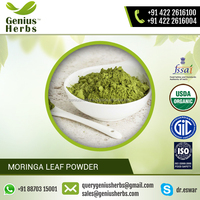 Best Grade Moringa Leaf Powder Available for Increasing Immunity