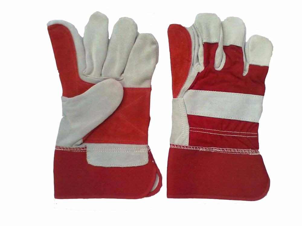 Cancas Cuff Work Gloves